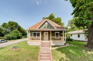2001 E Glenwood Ave, Knoxville, TN 37917
