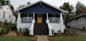 1209 Hiawasse Ave, Knoxville, TN 37917