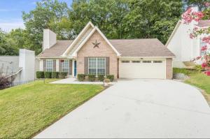 4337 Walnut Ridge Lane, Knoxville, TN 37921