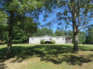949 Gray Fox Drive, Crossville, TN 38571