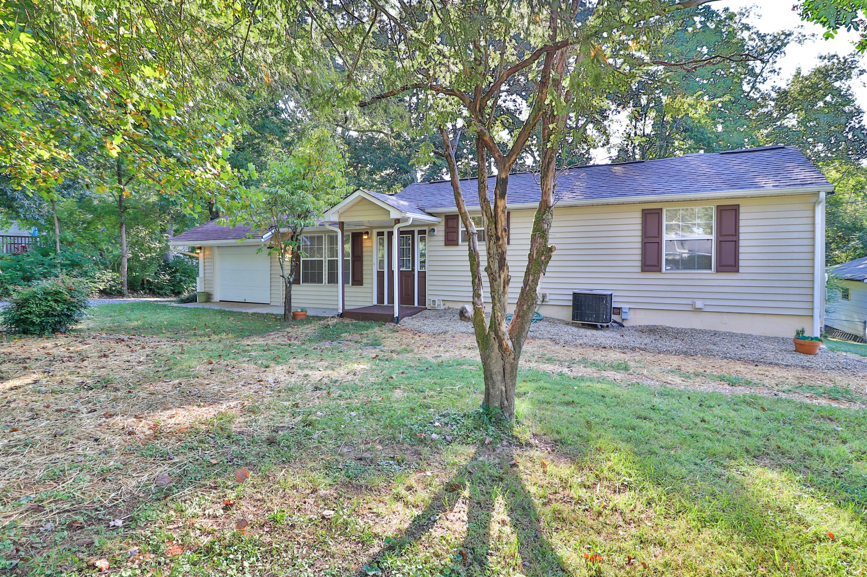Property for sale at 306 Henry Haynes Rd, Knoxville,  Tennessee 37920