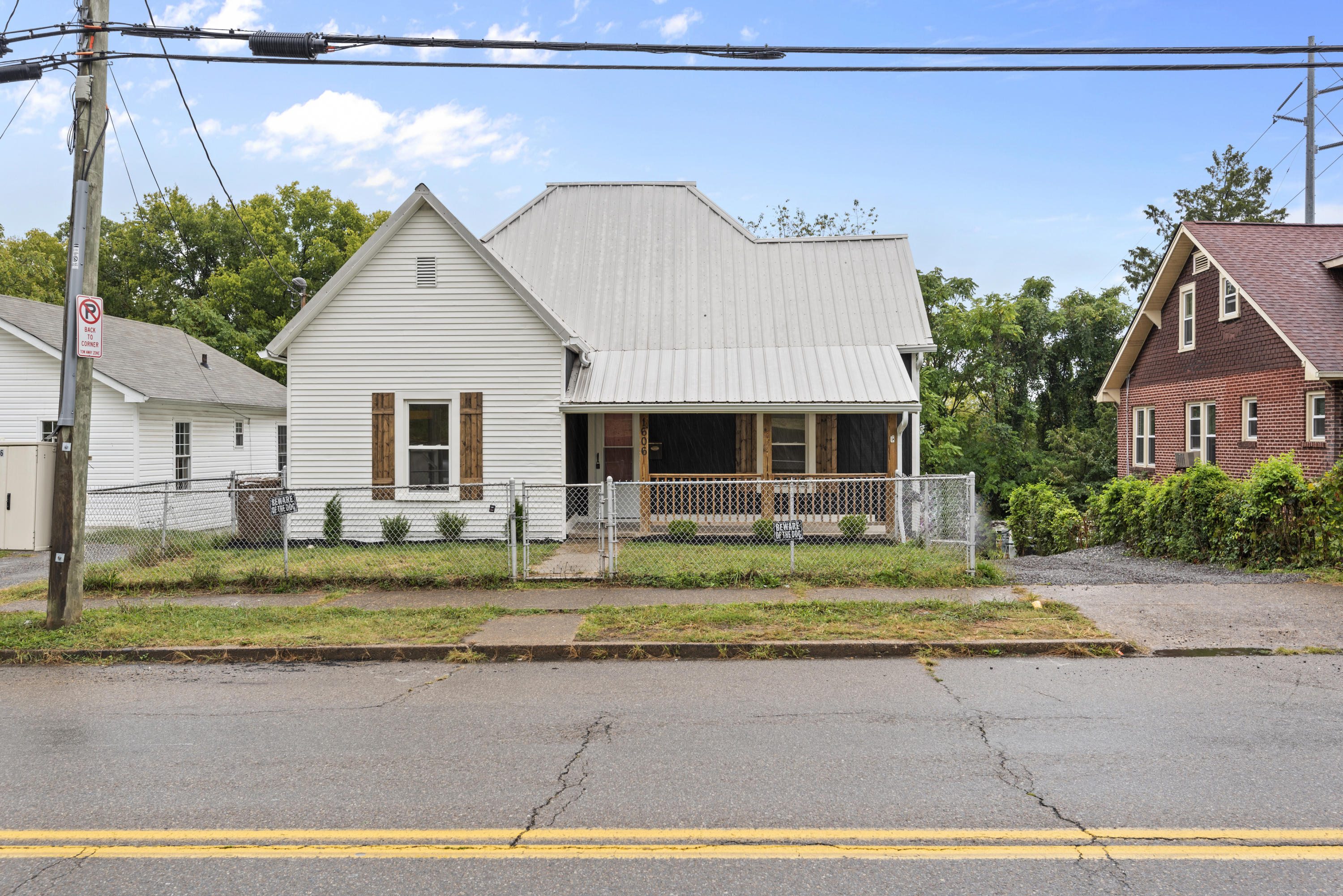 Property for sale at 1606 Cecil Ave, Knoxville,  Tennessee 37917