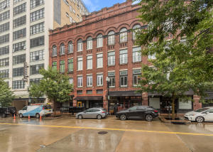 122 S Gay St, # 205, Knoxville, TN 37902