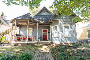 907 Irwin Street, Knoxville, TN 37917