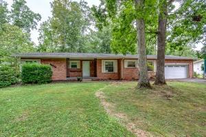 7209 Wellswood Lane, Knoxville, TN 37909