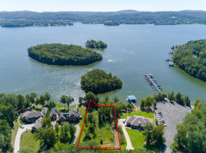 Fantastic DEEP WATER-DOCKABLE-Lakefront Lot