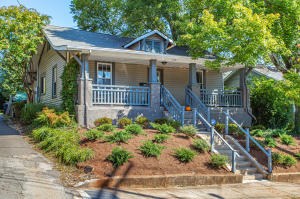 219 E Glenwood Ave, Knoxville, TN 37917