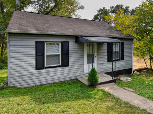 2814 Greenway Drive, Knoxville, TN 37918