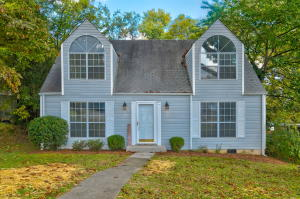 5614 Collette Rd, Knoxville, TN 37918