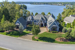 16537 Lighthouse Pointe Drive, Lenoir City, TN 37772