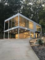 One-of-a-Kind, Floor to Ceiling Glass Home