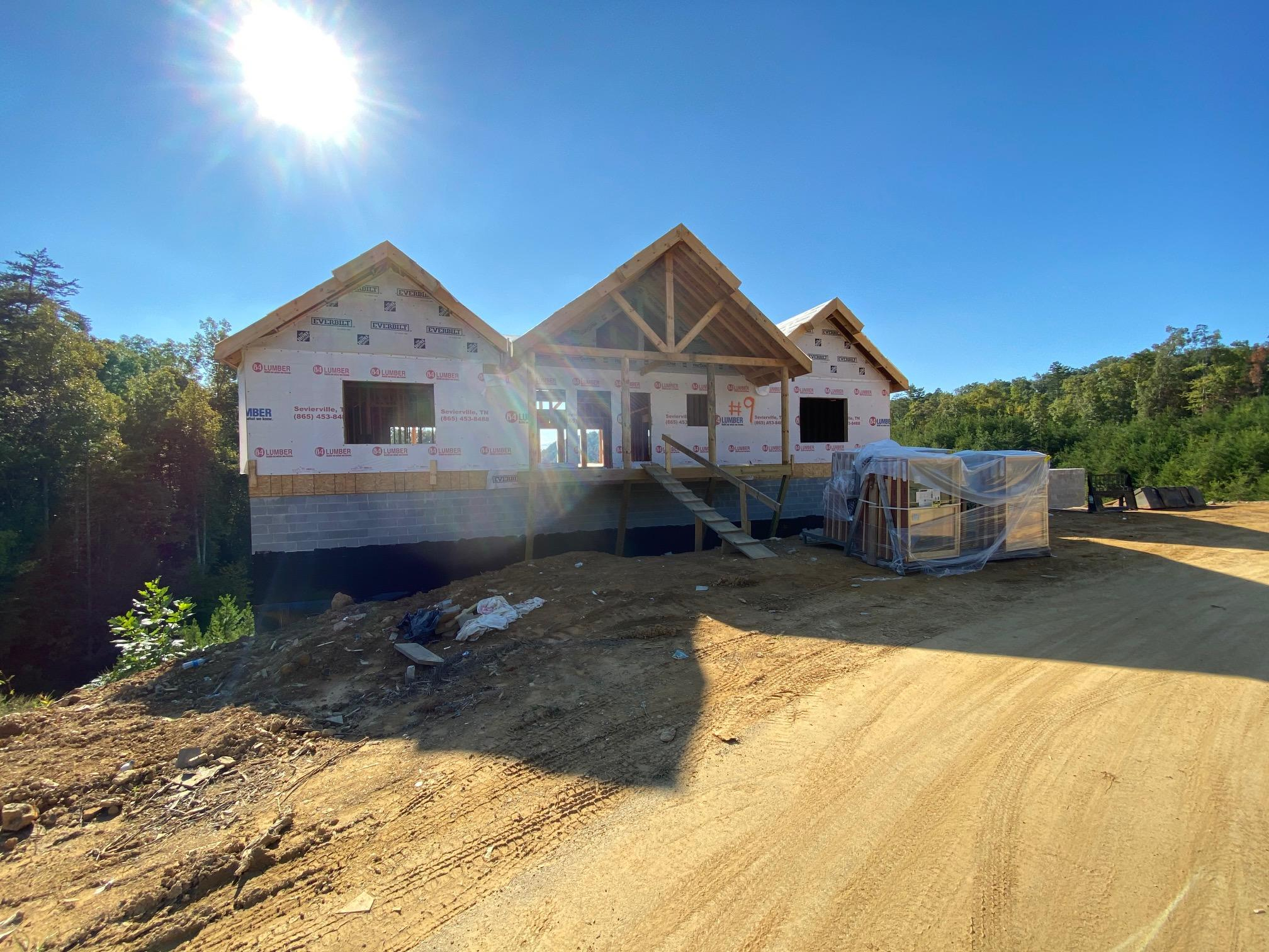Property for sale at Owens Ridge Way, Sevierville,  Tennessee 37876