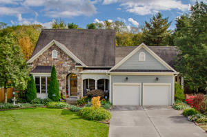 8324 Glenrothes Blvd, Knoxville, TN 37909