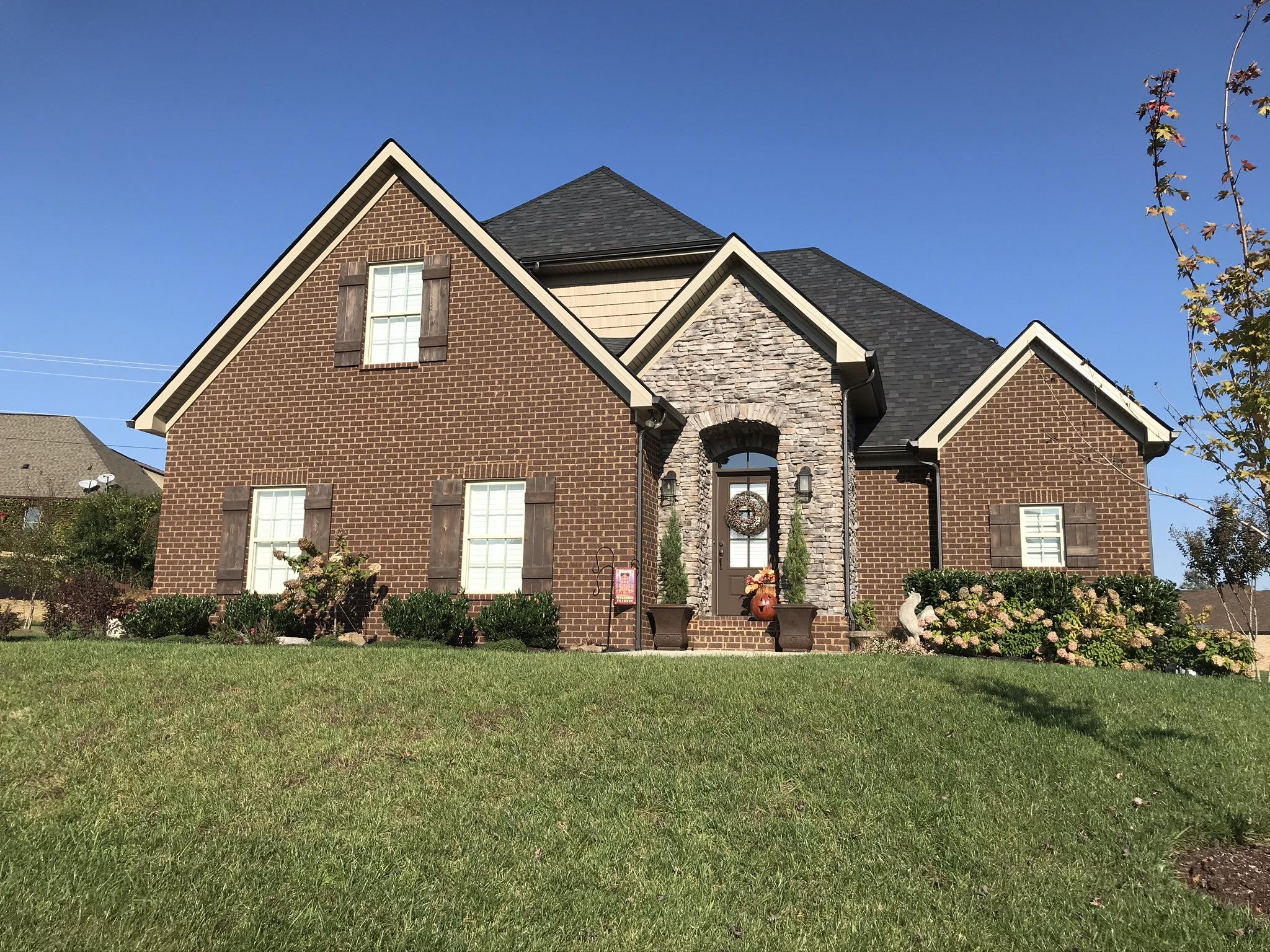 Property for sale at 1436 Edenbridge Drive, Alcoa,  Tennessee 37701