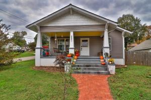 2601 Fenwood Drive, Knoxville, TN 37918
