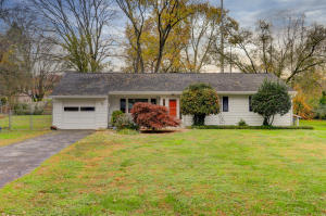 7021 Yorkshire Drive, Knoxville, TN 37909