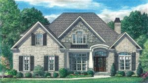 5644 Belle Maison Lane, Knoxville, TN 37920