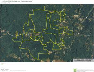 Scott Cty3722 Cumberland Plateau Partner