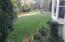 Nice back yard