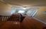 Upstairs hallway hardwoods