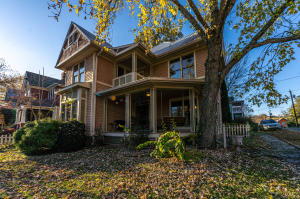 237 Deaderick Ave, Knoxville, TN 37921