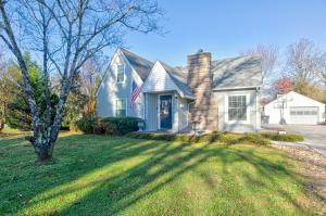 207 Hillcrest Drive, Knoxville, TN 37918
