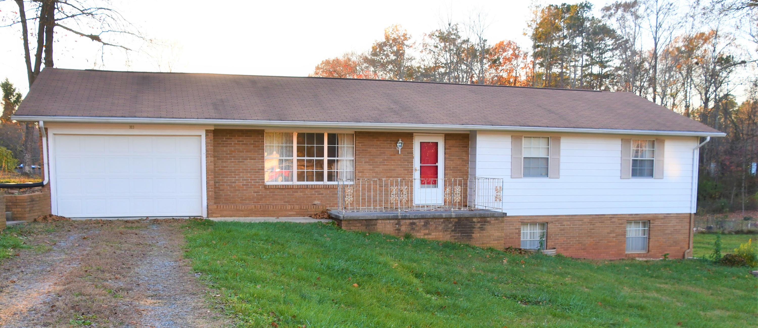 Property for sale at 303 Allen Rd, Knoxville,  Tennessee 37920