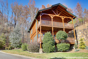 764 Mountain Stream Way, Gatlinburg, TN 37738