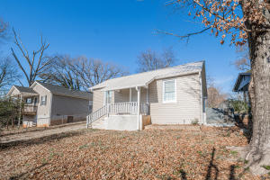 2705 Cecil Ave, Knoxville, TN 37917