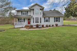 COUNTRY LIVING ON 8.86 GORGEOUS ACRES