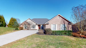 3828 Mary Frances Dr Maryville