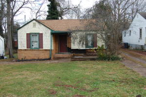 3420 Oak Grove St, Knoxville, TN