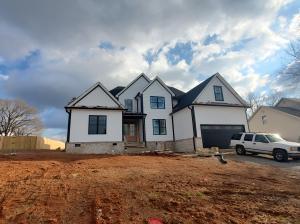 1422 Crestridge Drive, Maryville, TN 37804