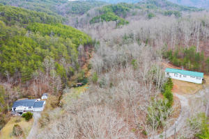 2 MOBILE HOMES ON ALMOST 48 ACRES
