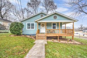 519 Arthur St, Knoxville, TN 37921