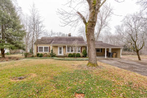 202 Mayflower Drive, Knoxville, TN 37920