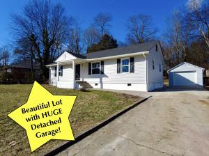 1407 NE Charles Drive, Knoxville, TN 37918