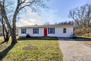 2313 Rosann Lane, Knoxville, TN 37918
