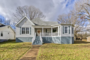 Great South Knox Location