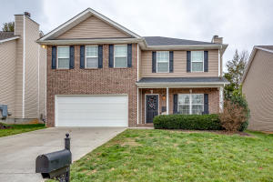 7385 Calla Crossing Lane, Knoxville, TN 37918
