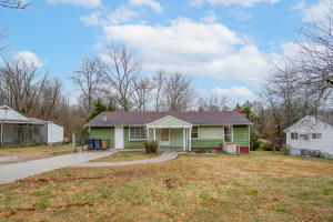316 Sarvis Drive, Knoxville, TN 37920