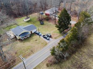 801 Thorngove Pike, Strawberry Plains, TN 37871