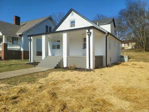 2311 E Glenwood Ave, Knoxville, TN 37917