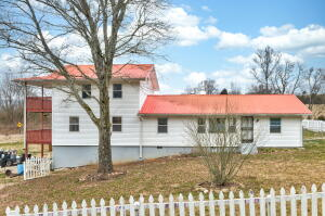 516 Oliver Springs Hwy, Clinton, TN 37716