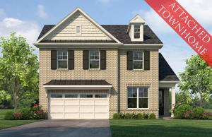 Lot 12 Gecko Drive, Knoxville, TN 37932