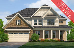Lot 66 Justice Valley St, Knoxville, TN 37934