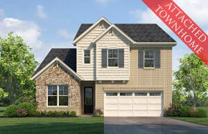 Lot 25 Sawtooth Oak Way, Knoxville, TN 37932