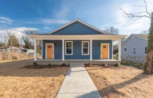 1814 E Glenwood Ave, Knoxville, TN 37917