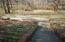 Back Yard Overlooks Creek