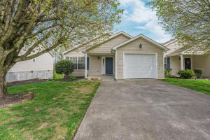 1052 Brittany Deanne Lane, Knoxville, TN 37934